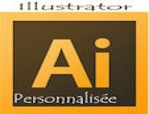Formation Illustrator – Personnalisée