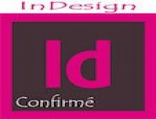 Formation Indesign – Confirmés