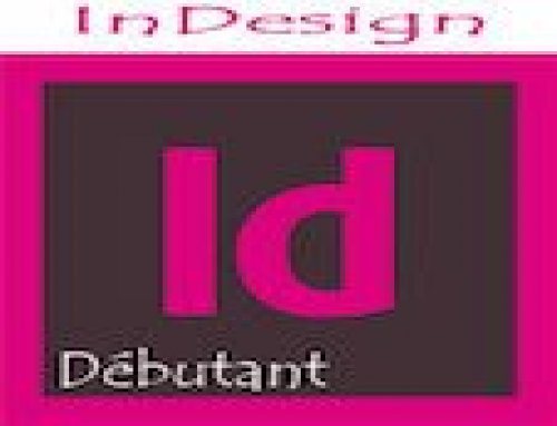 Formation Indesign – Débutants