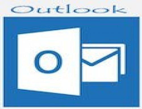 Formation Outlook – Débutants