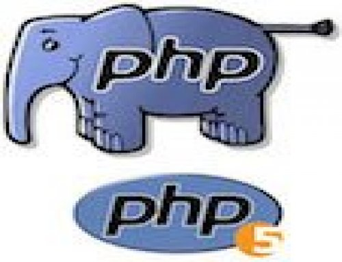 Formation PHP 5 complet – Personnalisée